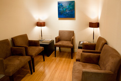 Dr. Kissel's New York Periodontal office photo